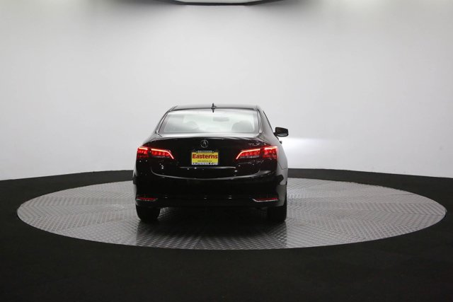 2017 Acura TLX for sale 125292 33