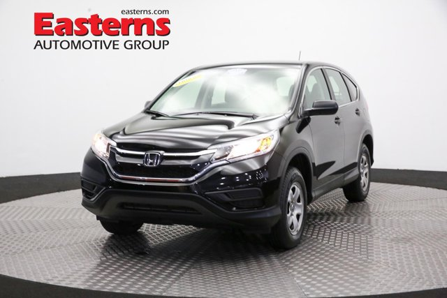 2016 Honda CR-V for sale 121280 0