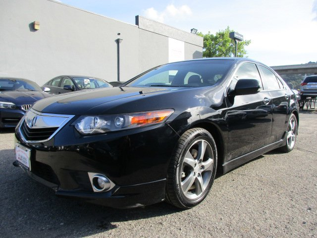 for sale used 2013 Acura TSX San Rafael CA