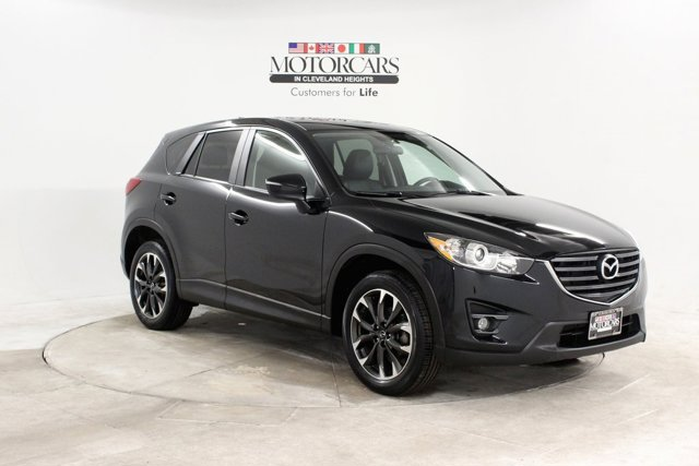 Used 2016 Mazda CX-5 in Cleveland, OH