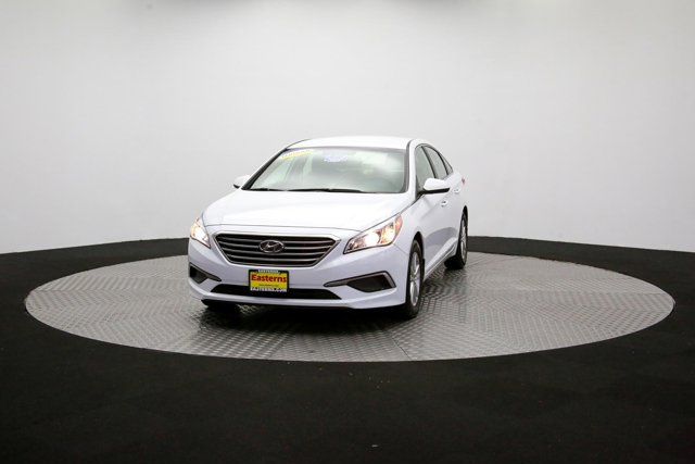 2016 Hyundai Sonata for sale 122705 49