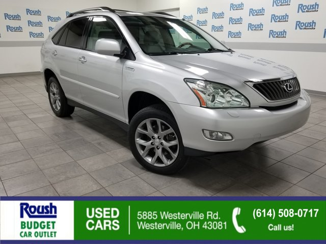Used 2009 Lexus RX 350 in Westerville, OH