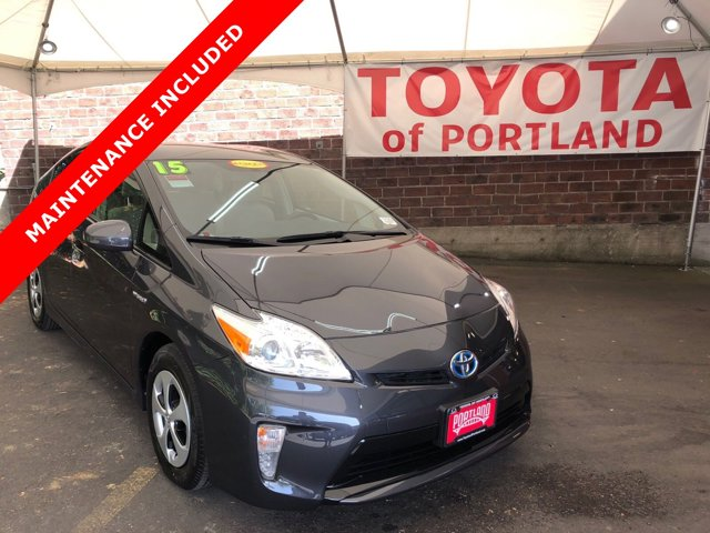 Used 2015 Toyota Prius in , OR
