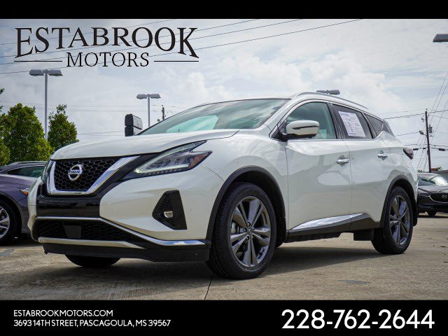 Used 2019 Nissan Murano in , MS