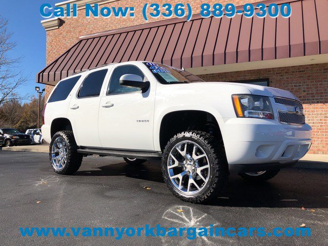 Used 2011 Chevrolet Tahoe in High Point, NC