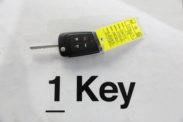 2019 Chevrolet Impala for sale 125623 21