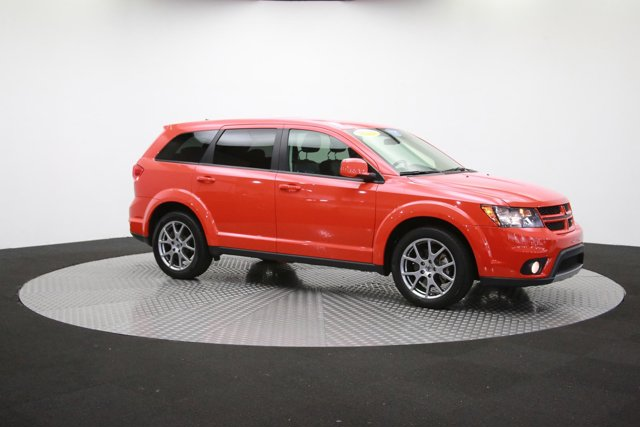 2018 Dodge Journey for sale 124527 43