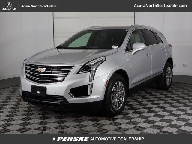 Used 2017 Cadillac XT5 in , AZ