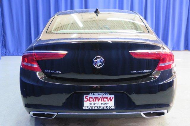 New 2017 Buick LaCrosse 4dr Sdn Premium FWD
