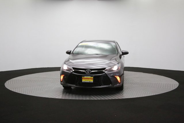 2017 Toyota Camry for sale 123373 45