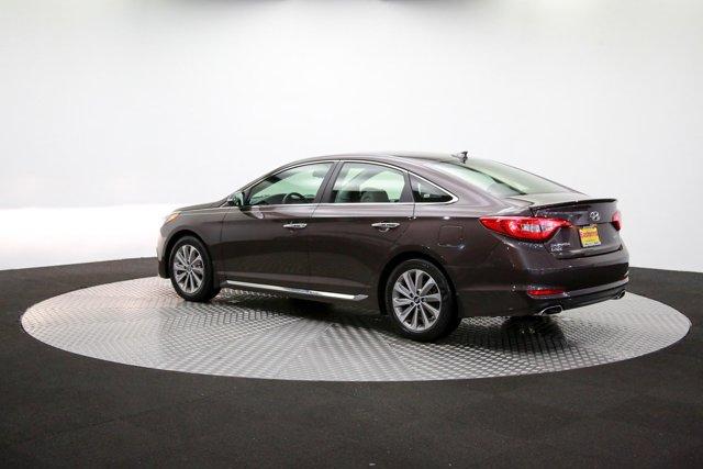 2017 Hyundai Sonata for sale 123989 57
