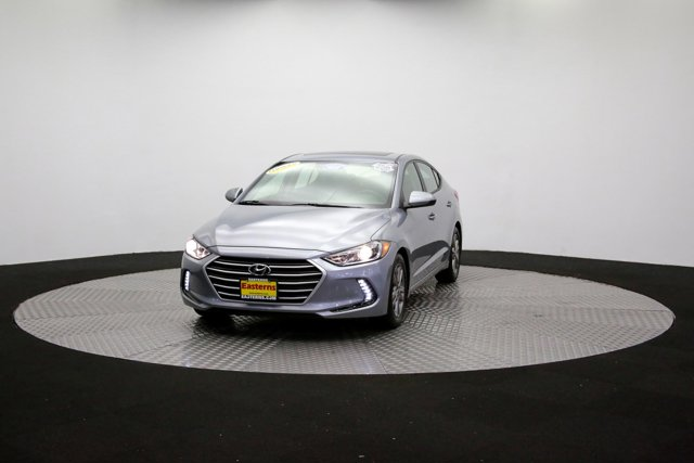 2017 Hyundai Elantra for sale 123114 50