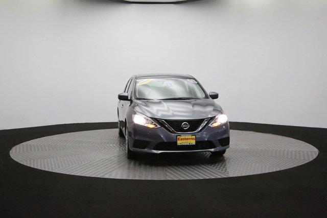 2018 Nissan Sentra for sale 124576 47