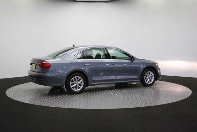 2017 Volkswagen Passat for sale 124425 37