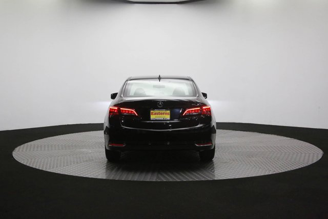 2017 Acura TLX for sale 125292 32