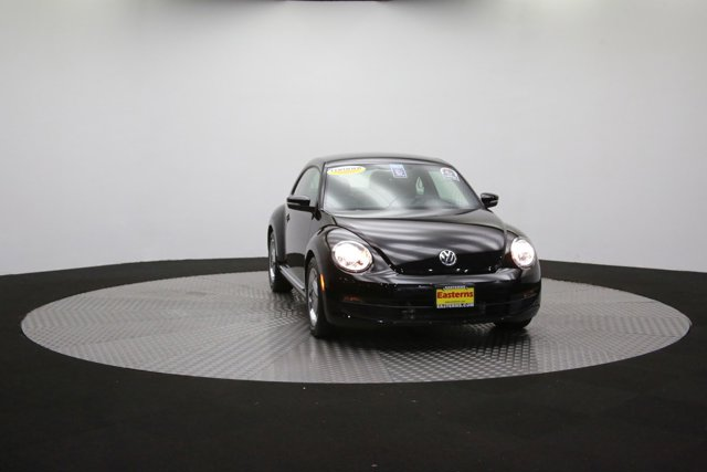 2016 Volkswagen Beetle Coupe for sale 124793 47