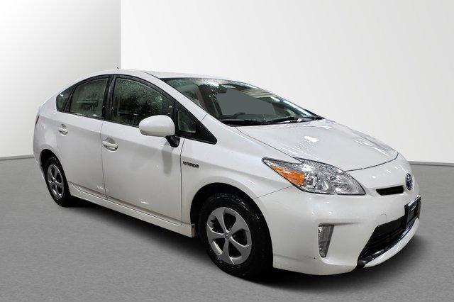 2013 Toyota Prius II