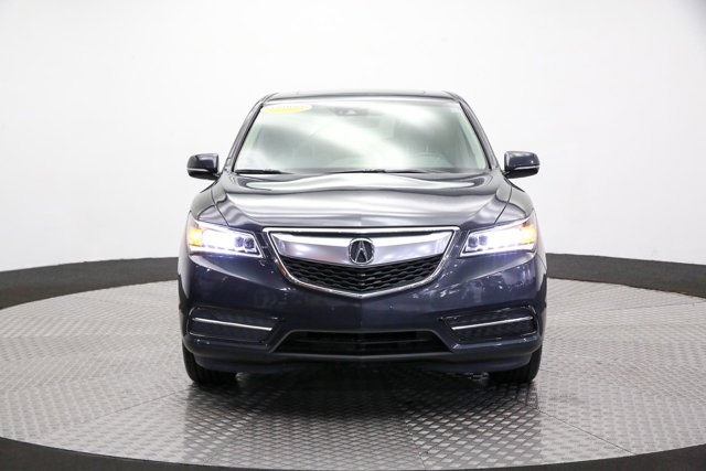 2016 Acura MDX for sale 122785 1