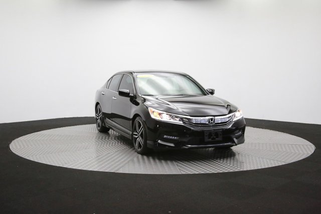 2017 Honda Accord Sedan for sale 123134 46