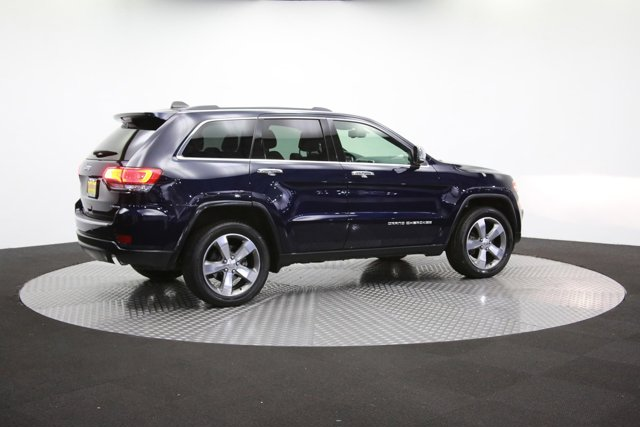2016 Jeep Grand Cherokee for sale 124312 39