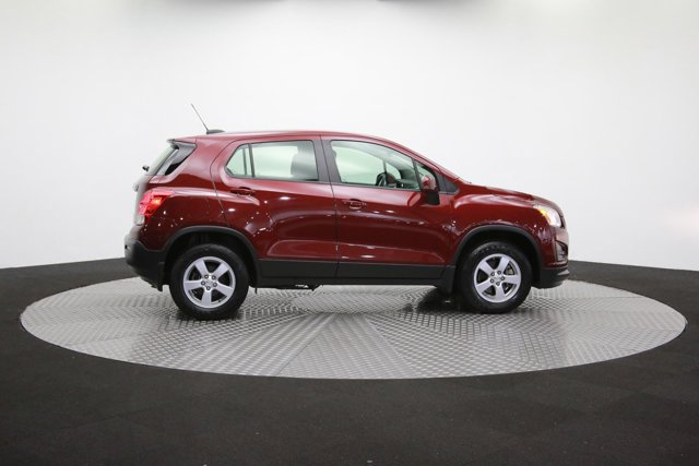 2016 Chevrolet Trax for sale 123546 38