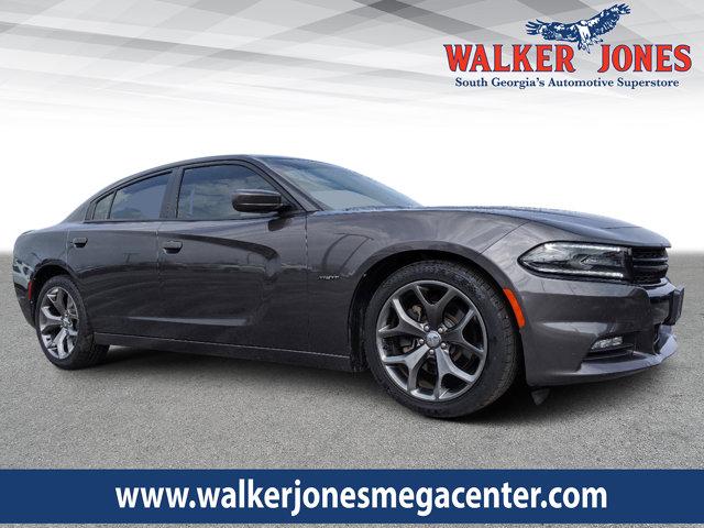 Used 2016 Dodge Charger in Waycross, GA