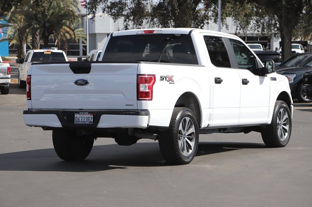 Used 2019 Ford F-150 XL Pickup 4D 5 1-2 ft