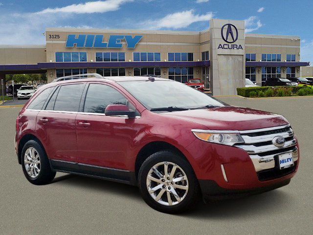 Used 2014 Ford Edge in , TX