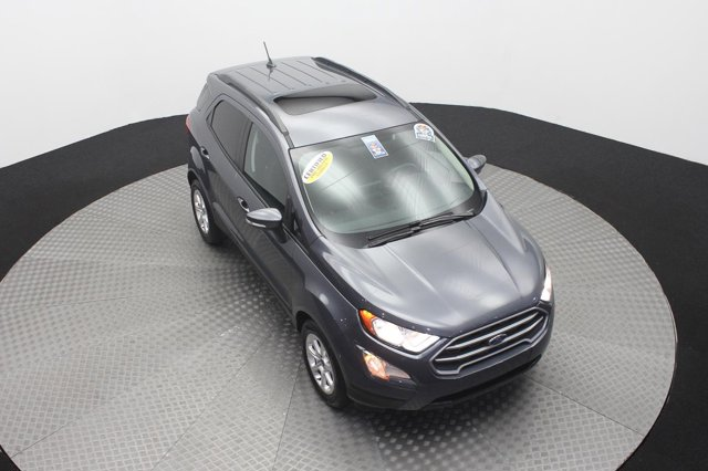 2018 Ford EcoSport for sale 121958 2