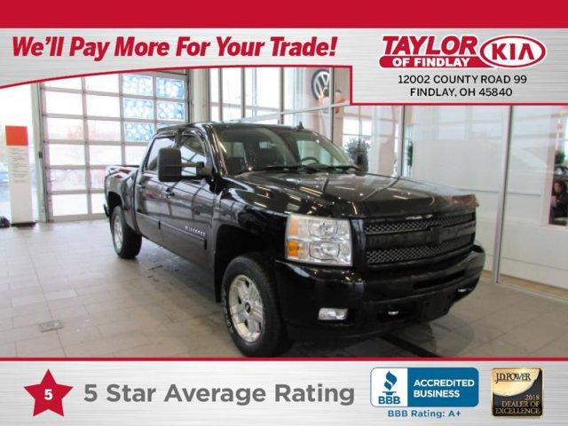 2010 Chevrolet Silverado 1500 LTZ 123953 miles VIN 3GCRKTE32AG177880 Stock  1941863516 170