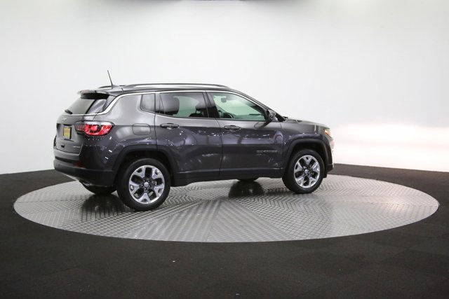 2019 Jeep Compass for sale 124610 37