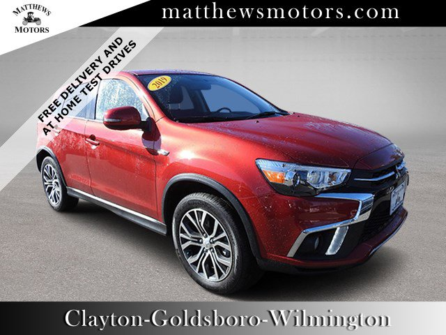Used 2019 Mitsubishi Outlander Sport in , NC