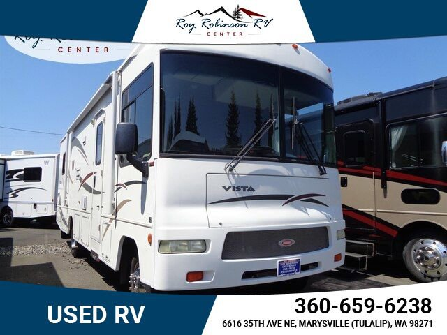 Used 2008 WINNEBAGO VISTA in Marysville, WA