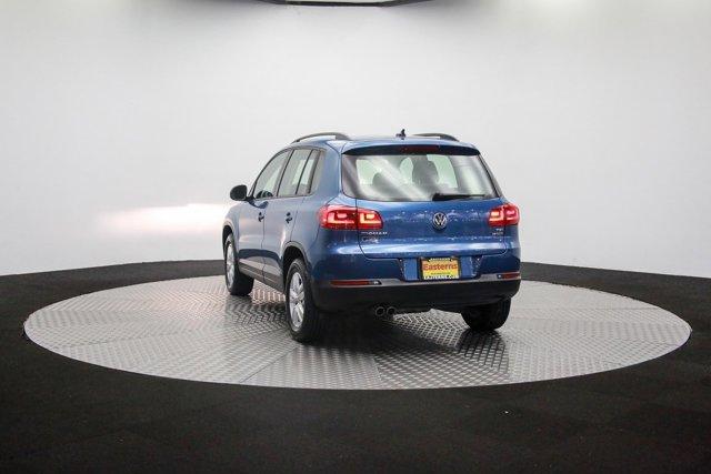 2017 Volkswagen Tiguan for sale 121578 59