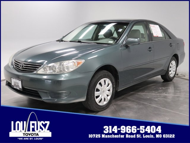 Used 2006 Toyota Camry in St. Louis, MO