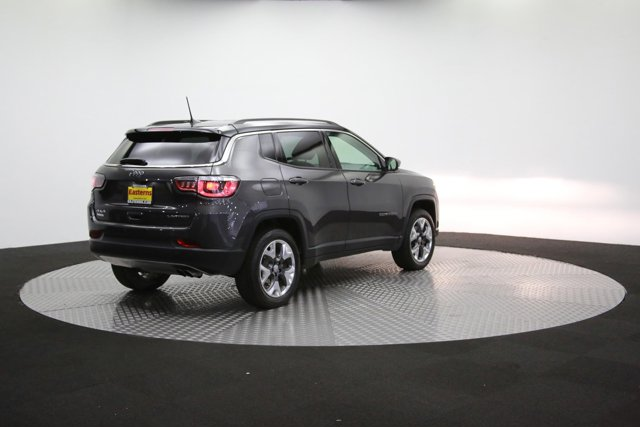 2019 Jeep Compass for sale 124610 35