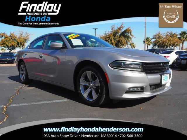 Used 2018 Dodge Charger in Las Vegas, NV