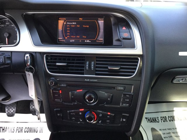 Used 2012 Audi A5 2dr Cpe Man quattro 2.0T Premium