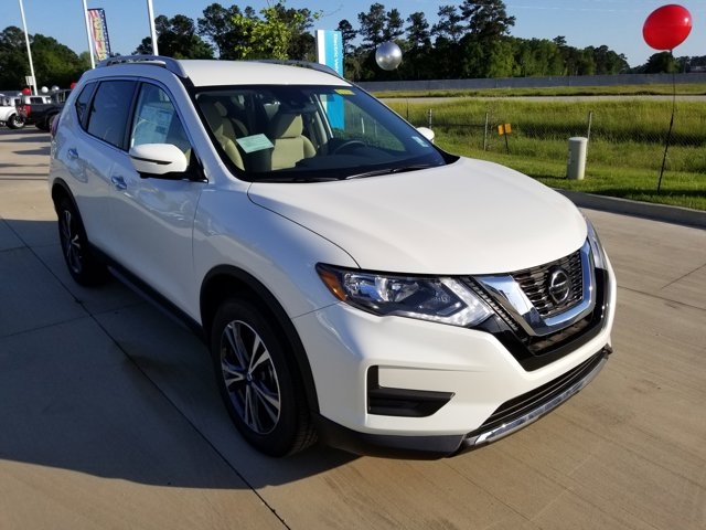 New 2020 Nissan Rogue in Denham Springs , LA