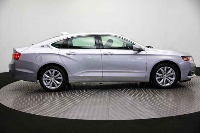 2018 Chevrolet Impala for sale 122677 3