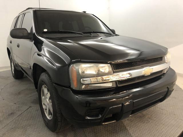 Used 2006 Chevrolet TrailBlazer in Columbus, IN