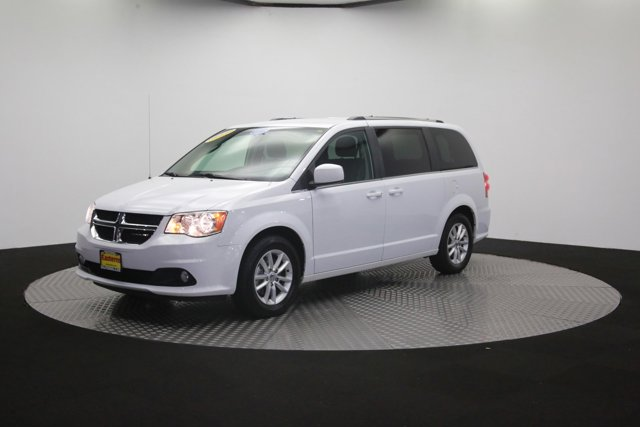 2018 Dodge Grand Caravan for sale 122175 50
