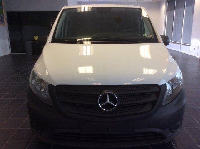New 2016 Mercedes-Benz Metris RWD 126