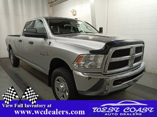 Used 2015 Ram 3500 in Pasco, WA