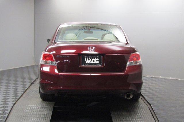 Used 2009 Honda Accord Sdn 4dr I4 Auto EX