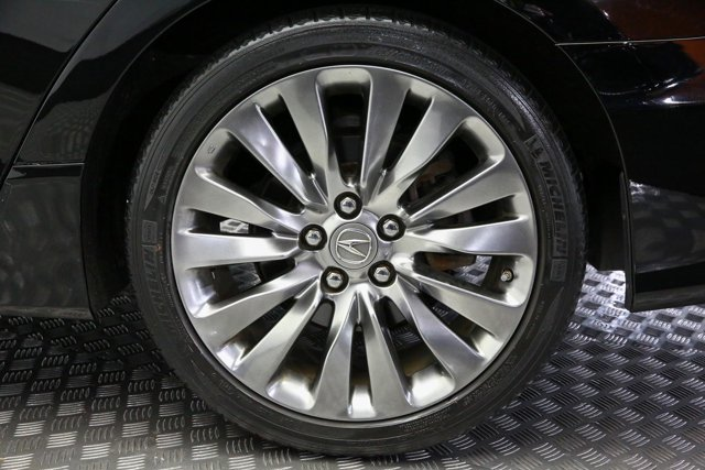 2016 Acura RLX for sale 123095 7