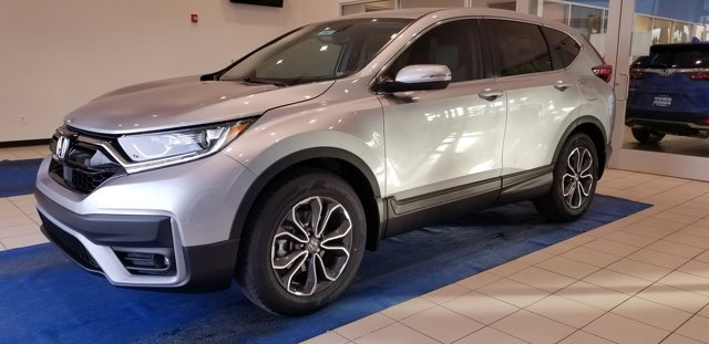 New 2020 Honda CR-V in Yuma, AZ