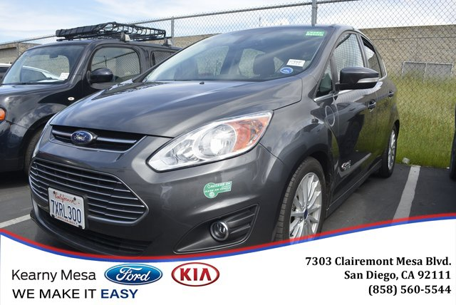 Used 2016 Ford C-Max Energi in Chula Vista, CA
