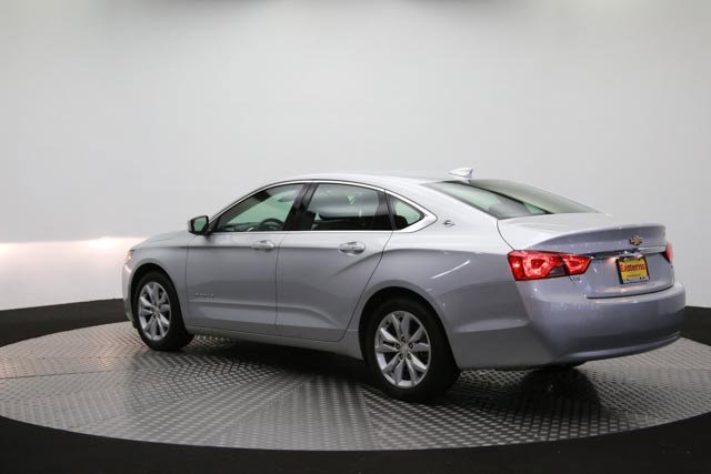 2018 Chevrolet Impala for sale 122677 49