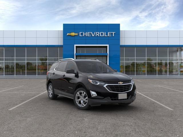 New 2019 Chevrolet Equinox in Costa Mesa, CA